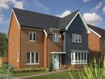 "Thumbnail to rent in ""The Birch"" at Mcnamara Street, Longhedge, Salisbury"
