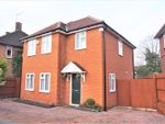 Thumbnail for sale in Harcourt Road, Bushey
