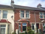 Thumbnail to rent in Watts Park Road, Plymouth, Devon