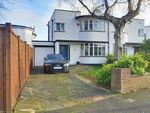 Thumbnail to rent in Fairfield Road, Petts Wood, Orpington