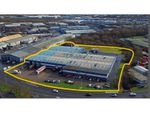 Thumbnail to rent in Hydro Components (UK) Ltd, Mangham Road, Parkgate, Rotherham, Yorkshire