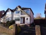 Thumbnail to rent in Kingsville Road, Wirral