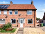 Thumbnail to rent in Cornfield Crescent, Bridlington, North Humberside