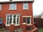 Thumbnail to rent in 3 Oak Avenue, Blackpool