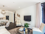Thumbnail to rent in 6-8 Charles Clowes Walk, The Residence, Nine Elms