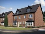Thumbnail for sale in Waterside Cottam Way, Cottam, Preston