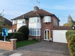 Thumbnail for sale in West Close, Wembley