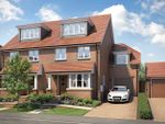 "Thumbnail to rent in ""The Tilehurst"" at Renfields, Haywards Heath"