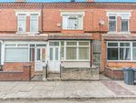 Thumbnail for sale in Kitchener Road, Selly Oak, Birmingham