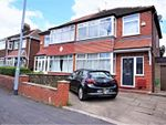 Thumbnail for sale in Horncastle Road, Manchester