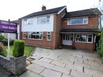 Thumbnail to rent in Exeter Close, Cheadle Hulme