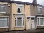 Thumbnail to rent in Tunstall Street, North Ormesby, Middlesbrough