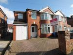 Thumbnail for sale in Guildford Road, Urmston, Manchester