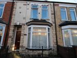 Thumbnail for sale in Belvoir Street, Hull, East Riding Of Yorkshire