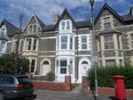 Thumbnail to rent in Kings Road, Pontcanna, Cardiff
