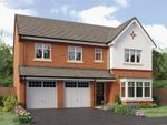 "Thumbnail to rent in ""Buttermere"" at Leeds Road, Thorpe Willoughby, Selby"