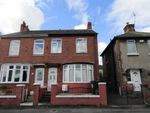 Thumbnail for sale in Howard Street, Connah's Quay, Flintshire