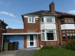 Thumbnail for sale in Lyndon Road, Solihull, West Midlands, England