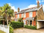Thumbnail for sale in Staines Road, Staines-Upon-Thames, Surrey