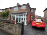 Thumbnail for sale in Barton Road, Stretford, Manchester