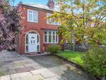 Thumbnail for sale in Parker Avenue, Hartford, Northwich