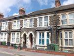 Property history Ninian Park Road, Cardiff CF11