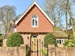 Thumbnail to rent in Main Road, Hursley, Winchester, Hampshire