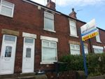 Thumbnail to rent in Fitzwilliam Road, Eastwood, Rotherham
