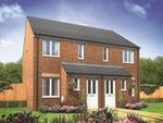 "Thumbnail to rent in ""The Alnwick"" at West Hill Road, Retford"