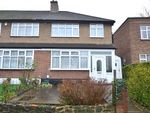 Thumbnail to rent in Marlow Close, Anerley