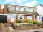 Thumbnail for sale in Handley Road, New Whittington, Chesterfield, Derbyshire