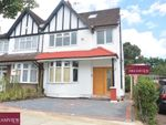 Thumbnail for sale in Golders Rise, Hendon, London