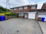 Thumbnail to rent in Greenlea Close, Stoke-On-Trent