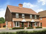 "Thumbnail to rent in ""Oakfield"" at Broughton Crossing, Broughton, Aylesbury"