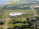 Thumbnail for sale in Plot 4, Dyfatty Industrial Park, Burry Port, Llanelli