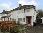 Thumbnail for sale in Upcroft Avenue, Edgware
