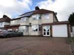 Thumbnail to rent in Rosemary Crescent West, Goldthorn, Wolverhampton