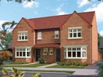 "Thumbnail to rent in ""The Lichfield"" at Harbury Lane, Heathcote, Warwick"
