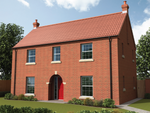 Thumbnail to rent in The Burrelton, Curtis Drive, Coningsby, Lincolnshire