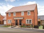 "Thumbnail to rent in ""Maidstone"" at Carrs Lane, Cudworth, Barnsley"