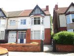 Thumbnail for sale in Bankfield Road, Liverpool