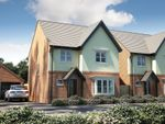 "Thumbnail to rent in ""The Titchfield"" at Parkers Road, Leighton, Crewe"