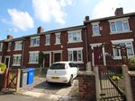 Thumbnail to rent in Warrington Street, Stoke On Trent, Staffordshire