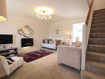 Thumbnail to rent in Adlington Road, Wilmslow