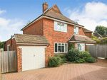 Thumbnail for sale in Fairlawn Drive, East Grinstead, West Sussex