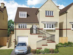 Thumbnail to rent in The Hendre, Garden View, Off Hilary Rise, Pontywaun