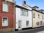 Thumbnail to rent in Lyme Street, Axminster, Devon
