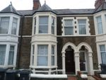 Thumbnail to rent in Colum Place, Cathays, Cardiff