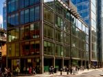 Thumbnail to rent in 288 Bishopsgate, London