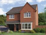 "Thumbnail to rent in ""Tressell"" at Jack Lane, Moulton, Northwich"